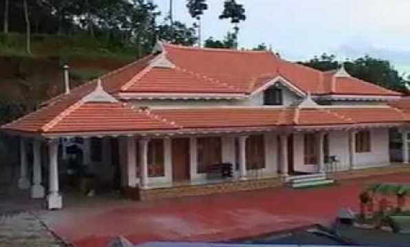 low cost villa