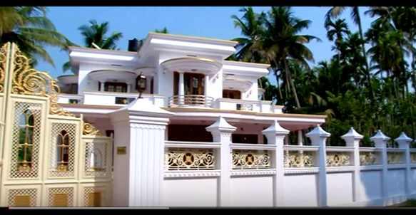 Dileep House