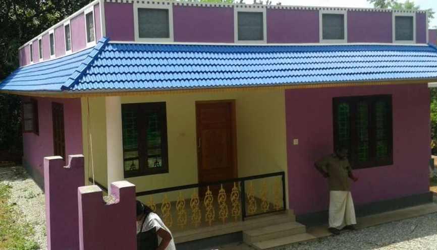 Photo of Small area house vasthu