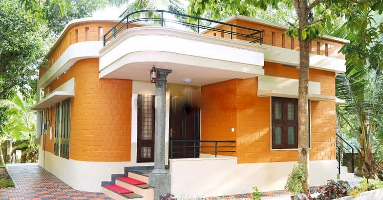 Kerala veedu photos joy studio design gallery best design for Low cost kerala veedu plans