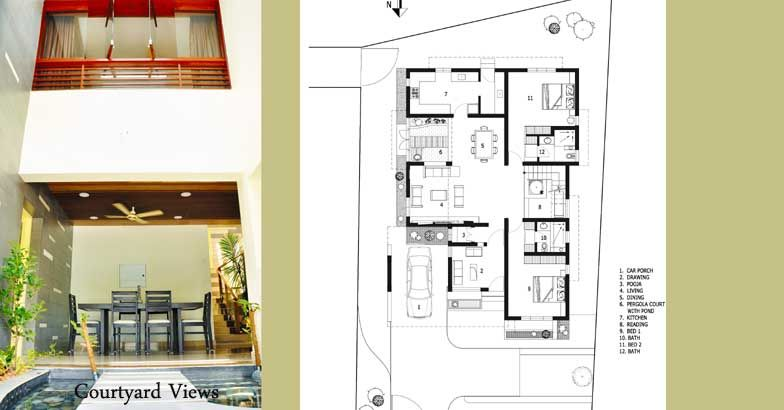 2700 square feet 4 bedroom two story contemporary home for 2700 square foot house plans