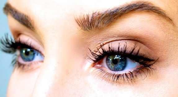 Grow Thicker Longer Eyelashes