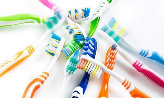 Toothbrush Using Tips