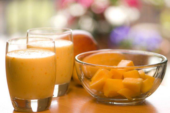 Photo of Juice to Reduce Cholesterol