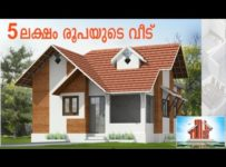 550 Square Feet 2 Bedroom Low Budget Home Design