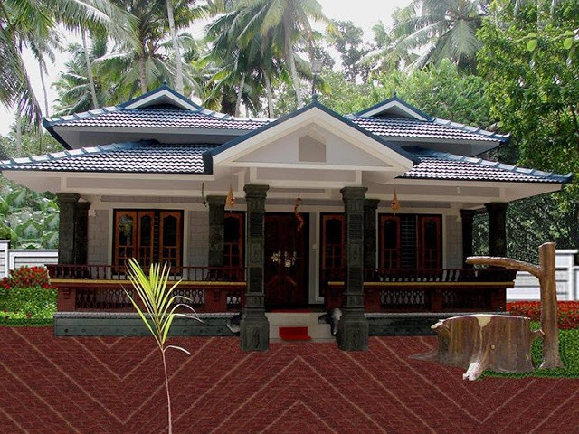 950 Square Feet 3 Bedroom Low Budget Amazing Home Design For 12.5 Lacks