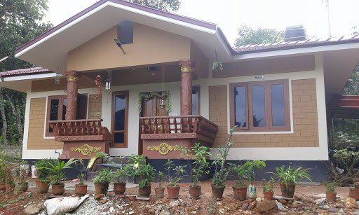 958 square feet 3 bedroom low budget kerala style home for Kerala style low budget home plans