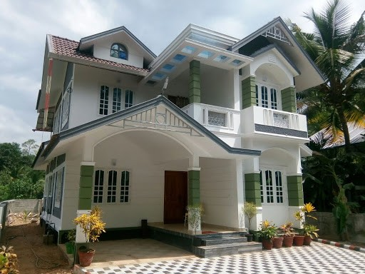 1700 Square Feet 3 Bedroom Beautiful Double Floor Home Design For 28 Lacks