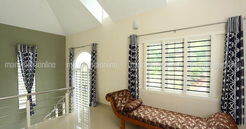 1200 Square Feet 3 Bedroom Modern Home Design For 20 Lacks at 2.5 ...