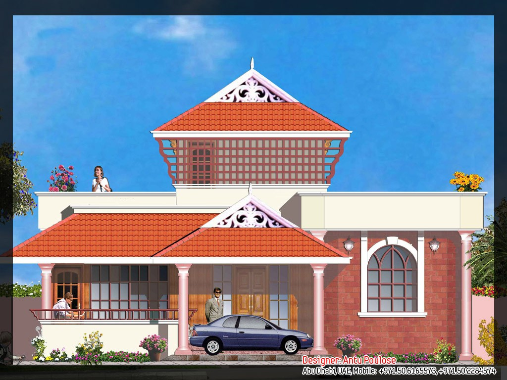 2165 square feet 3 bedroom traditional style home design and plan home pictures easy tips - Architecture home design and tips ...