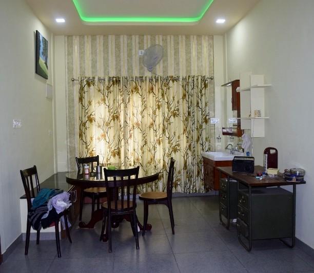 1120 Square Feet 3 Bedroom Single Floor Low Budget Home