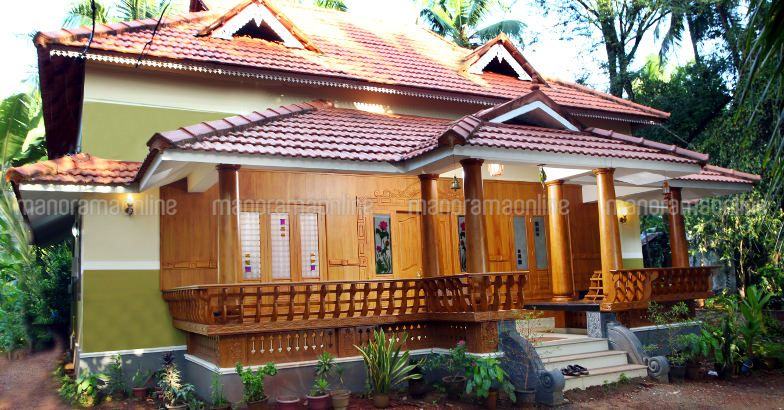 1250 square feet 3 bedroom traditional model single floor for 1250 square feet house
