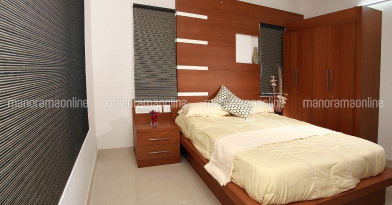 4 Bedroom Flat Floor Plan