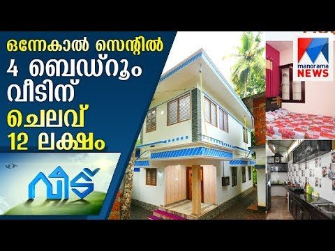 920 Square Feet 4 Bedroom Double Floor Low Budget Home Design at 1.45 Cent Plot