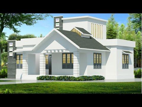 Photo of Low Cost Single Floor Home Amazing Design