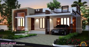 3 Beautiful Small House Plans Kerala Home Design And Floor Plans For House  Design Construction Planning And Cost With Images