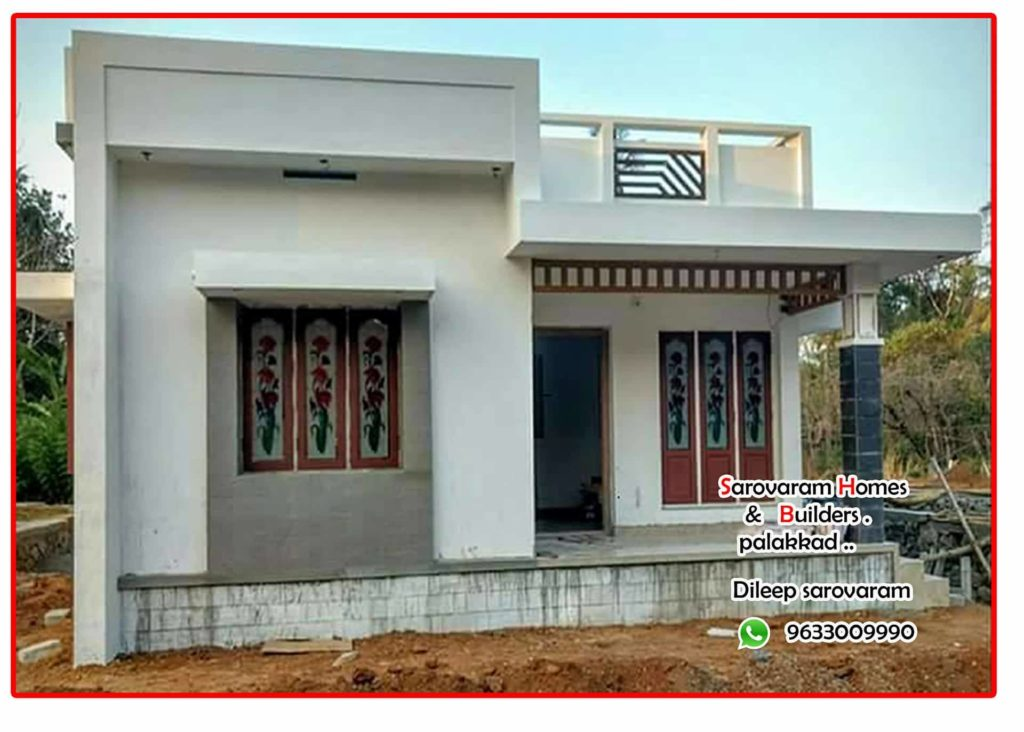 650 square feet 2 bedroom low budget home deign home for 650 sq ft house