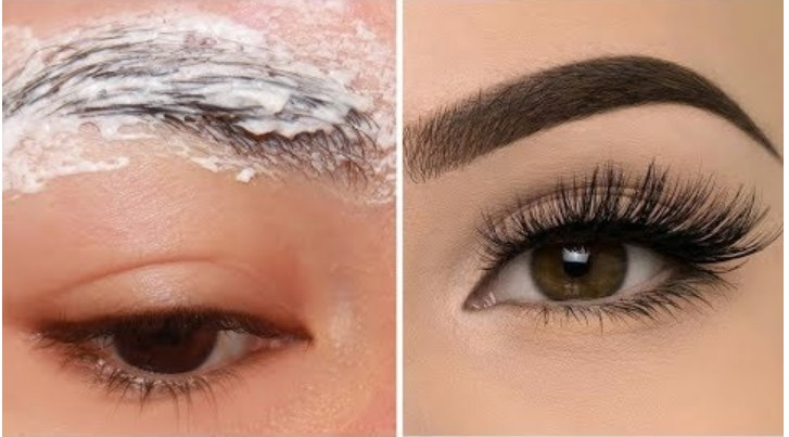 Photo of Easy Ways to Grow Thick Eyebrows Naturally