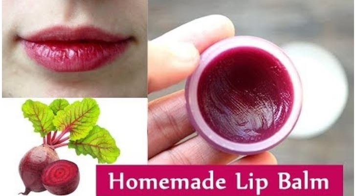 Photo of How To Get Pink Lips