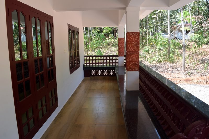 1250 square feet 3 bedroom single floor low budget home for 1250 square feet house