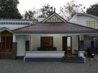 1750 Square Feet 3 Bedroom Single Floor Modern Beautiful Home Design and Plan