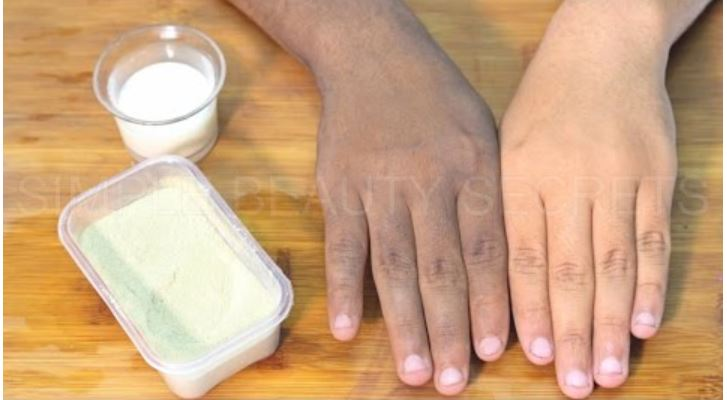 Photo of Sun Tan Removal Home Remedies