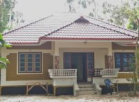 800 Square Feet 3 Bedroom Traditional Style Low Budget Home Design
