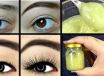 Thicker Eyebrows & EyeLashes