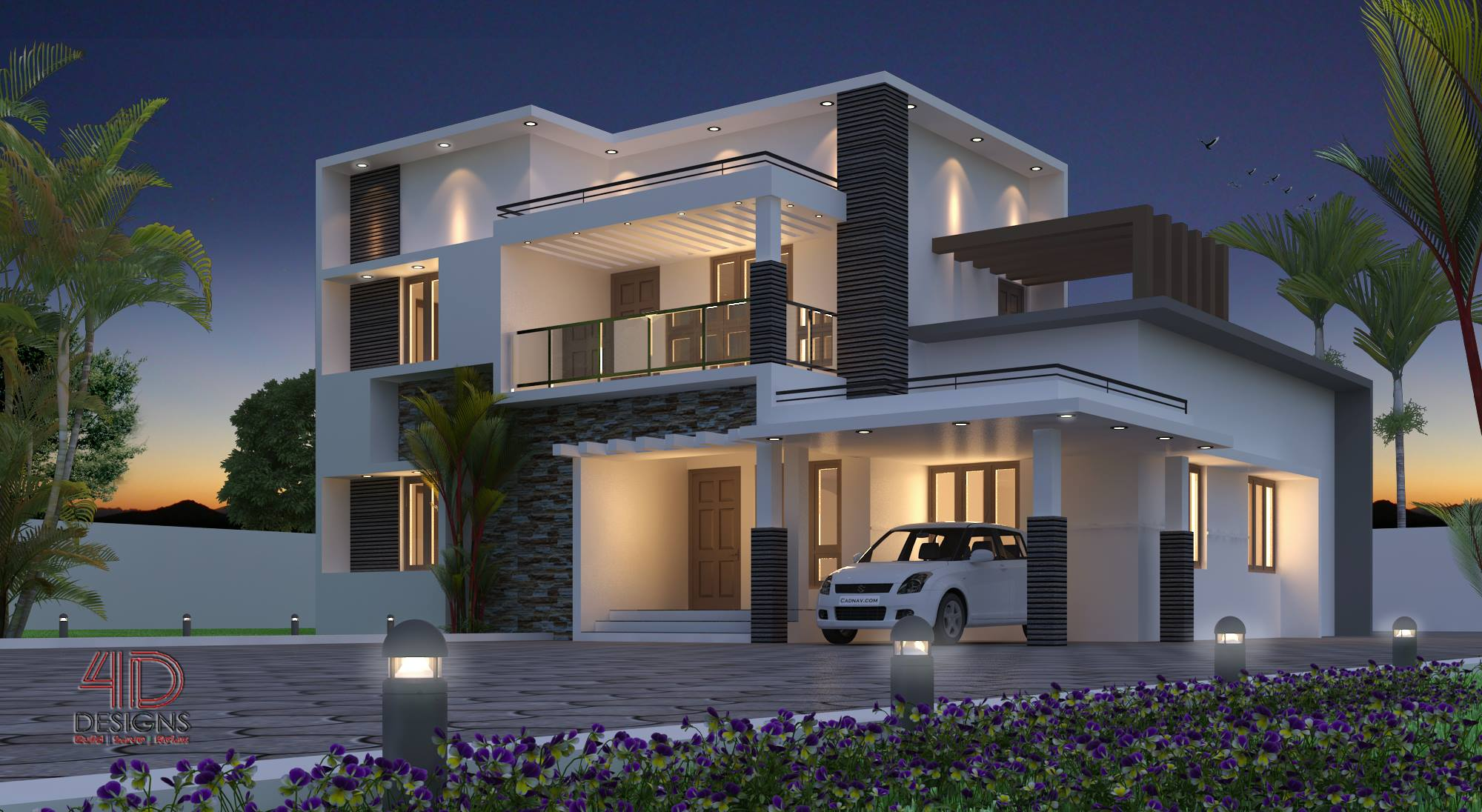 Kerala Home Elevation India House Design Archives Page 31 Of 117