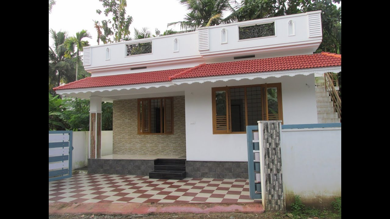 2BHK 720 Square Feet House in 3 Cents at varapuzha For Sale- 30 Lakhs (Negotiable)