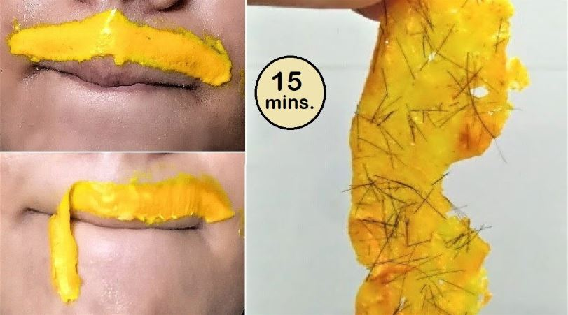 Photo of Simple Ways To Remove Upper Lip Hair