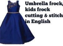 Umbrella frock