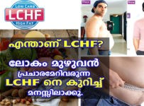 What is LCHF