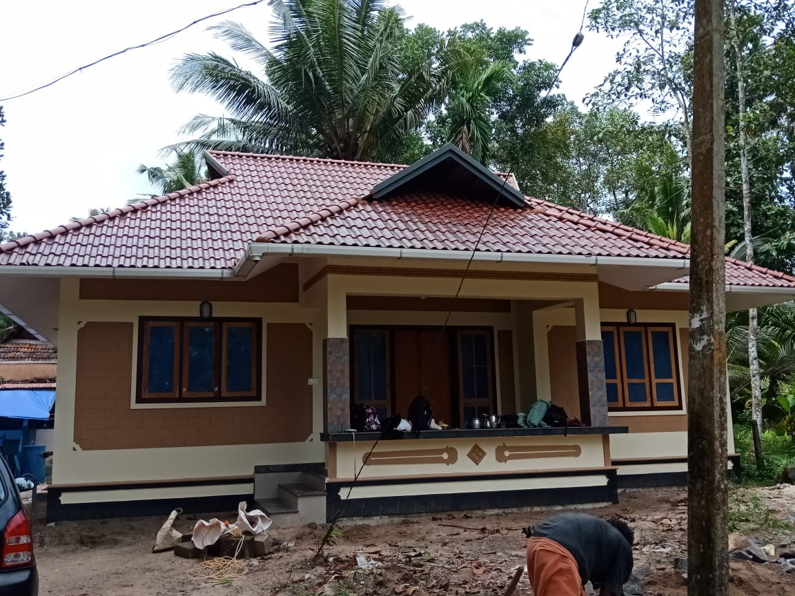 Photo of 850 Square Feet 2 Bedroom Low Budget Beautiful House
