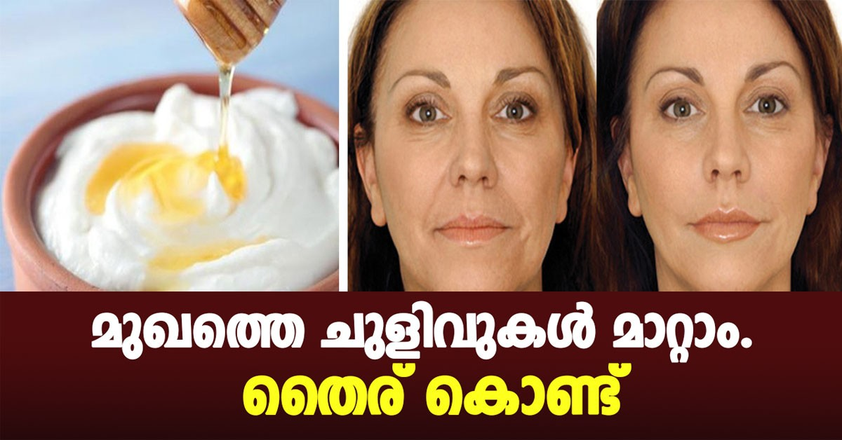 curd for Anti Aging