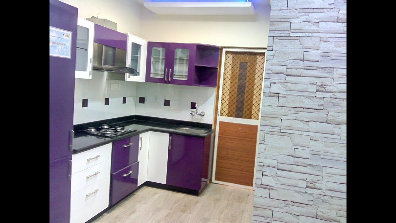 Modular Kitchen Design Simple And Beautiful Home Pictures Easy Tips