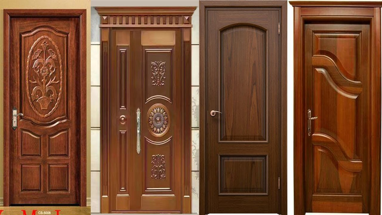 Modern Door Design For Your Dream Home Home Pictures