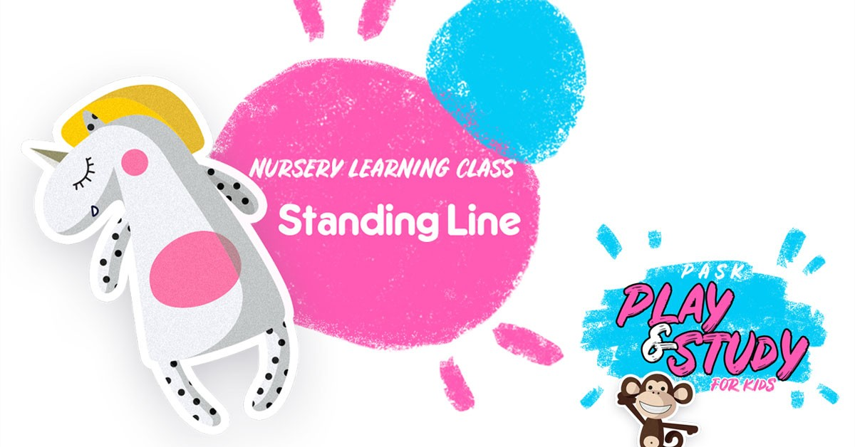 standingline