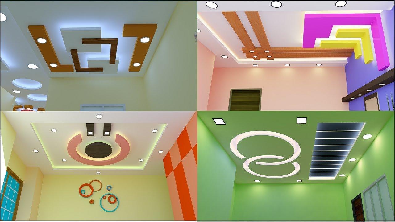 amazing living room false ceiling designs   Modern False Gypsum Ceiling Ideas - Home Pictures :: Easy Tips