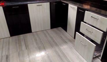 latest modern low budget kitchen design ideas