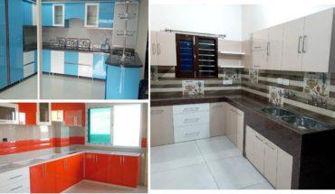 23 New Modern Beautiful Modular Kitchen Design Ideas