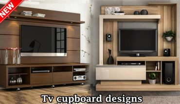 30 simple tv unit designs for living room