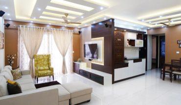 Beautiful and Amazing Interior Design In Wonderful Home