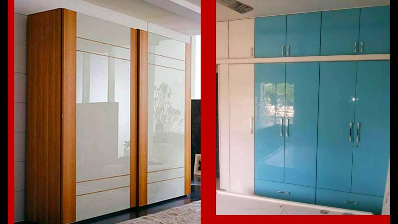 Beautiful and Simple Cupboard Designs For Bedroom