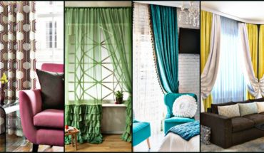 Best and Stunning Curtain Designs Ideas of 2019 Collections