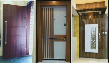 Latest Modern Front Door Design Ideas For Your Home