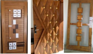 latest modern wooden doors designs for your home