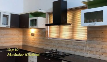 Top 10 Modular Kitchens With Elegant Interiors and Features