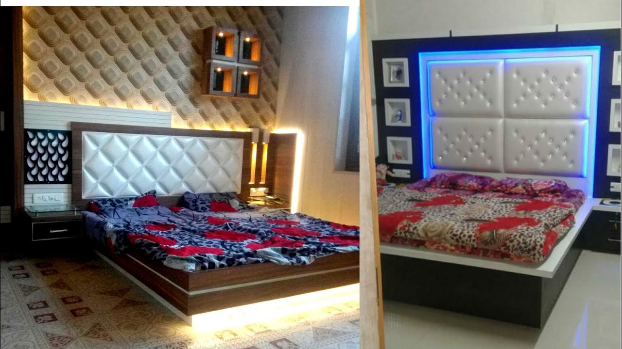 Top 23 New Modern and Beautiful Bed Design Ideas