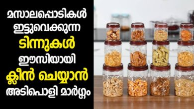 Photo of Here's How to Clean All Your Food Storage Containers